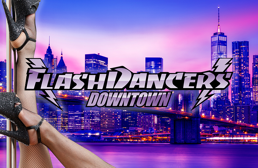 FlashDancers  Downtown Location